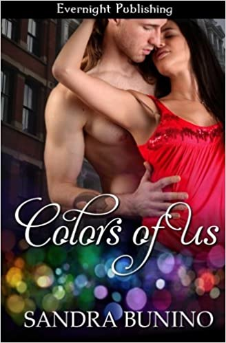 Colors of Us: Volume 1 (McAvery Brothers)