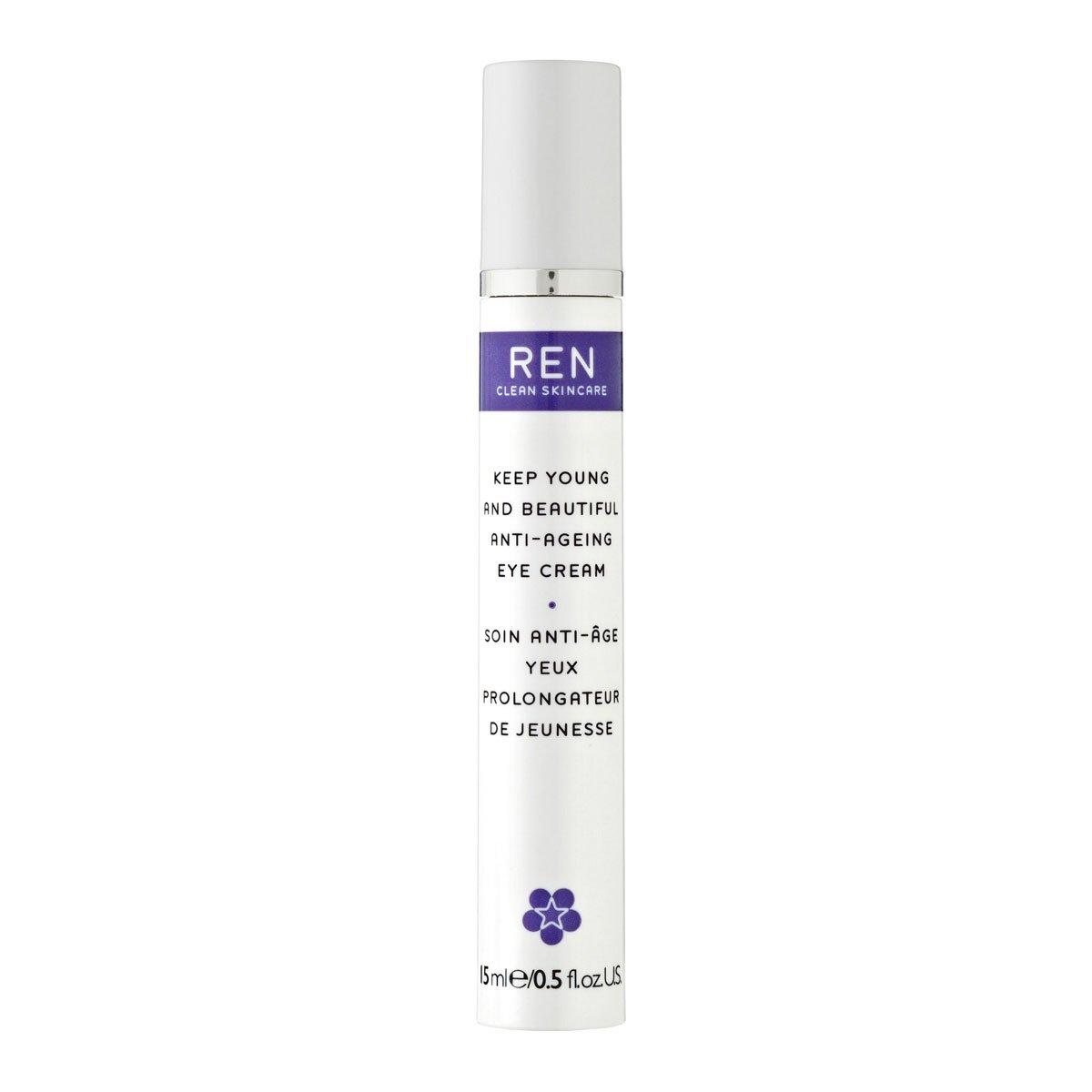 ren anti aging cream
