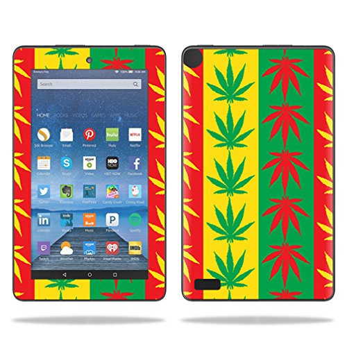 UPC 053722201958, MightySkins Protective Vinyl Skin Decal for Amazon Kindle Fire 5th Gen 2015 case wrap cover sticker skins Mary Jane