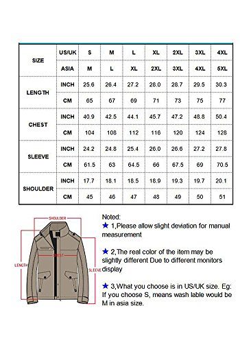 for Fit Winter XINISI Slim Jacket Leisure Stand and Collar Down Brown Motorcycle PU Leather Men With 6xx1w
