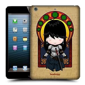 Head Case Designs Lamashtu Chibi Dames Protective Snap-on Hard Back Case Cover for Apple iPad mini with Retina Display