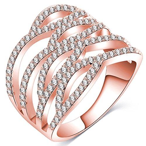 fendina-womens-vintage-filigree-wedding-engagement-ring-18k-rose-gold-plated-cz-crystal-stack-rings-