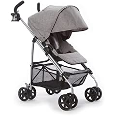 The Urbini Reversi offers three stages in one versatile, lightweight stroller. For babies, Reversi accepts the Sonti infant car seat with the included adapters. As they grow, you can customize baby's view: parent-facing for a closer connectio...