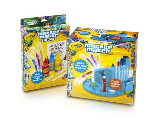 Crayola Marker Maker Bundle Pack