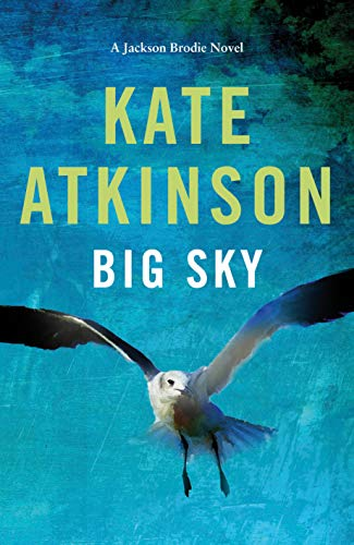 Big Sky (Jackson Brodie Book 5) (English Edition)