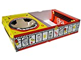 popcorn and candy holder - Kid's Movie Trays - Maze Craze - 25ct