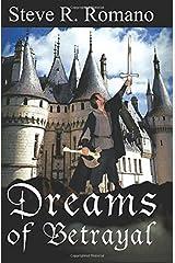 Dreams Of Betrayal Paperback