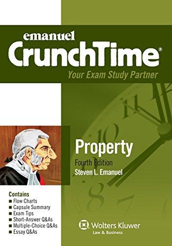 CrunchTime: Property (Emanuel Crunchtime)