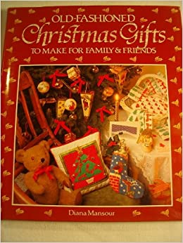 Old fashioned christmas gifts uk
