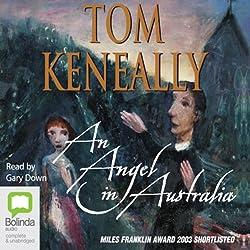 An Angel in Australia