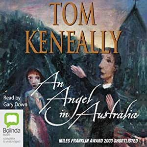 An Angel in Australia Audiobook
