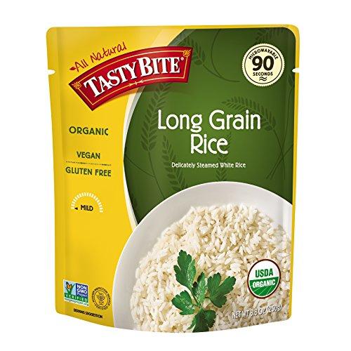 ready rice white - 2