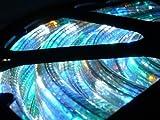 100Ft Rope Lights; Super Chasing 5Wires LED Rope Light Kit; Christmas Lighting; outdoor rope lighting