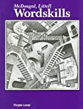 Wordskills, James E. Coomber and Howard D. Peet, 0395979900