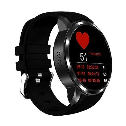 MMF-case Watch Phone X200 Smart Watch Phone, 512MB+8GB, IP67 Waterproof