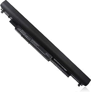 HS04 HS03 Laptop Battery for HP 240 245 246 250 255 256 G4, Notebook 14 15 15-BA009DX 15-AC121DX 15-BA018WM 807956-001 807957-001 807612-421 N2L85AA HSTNN-LB6U HSTNN-LB6V 807611-131 2600MAH
