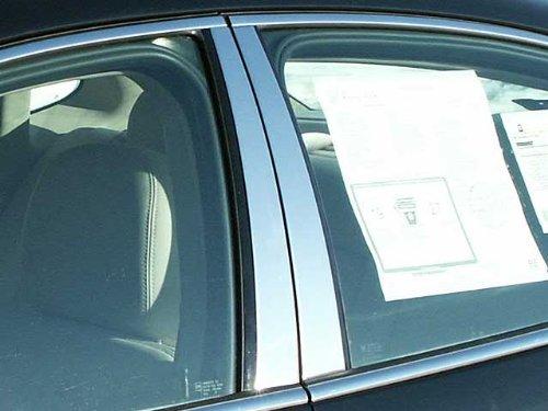 2005-2009 Buick LaCrosse 4pc. Luxury FX Chrome Pillar Post Set