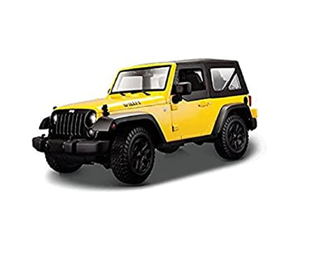 2017 Greenlight Collectibles Hobby Exclusive 2010 Jeep Wrangler Combine Shipping
