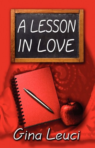 A Lesson in Love pdf
