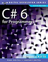 C# 6 for Programmers, 6th Edition
