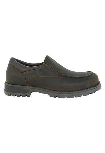 zapattu Clarks - Zapato Casual - Marrón, 45