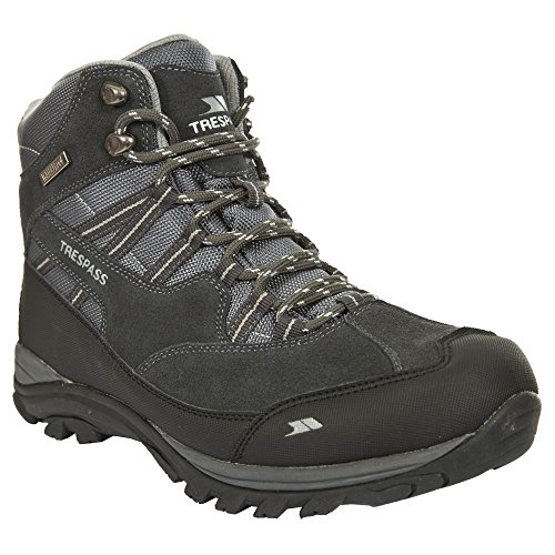Walking Castle Boots Barkley Up Mens Waterproof Lace Trespass p1vwSqX