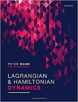 HAMILTONIAN DYNAMICS PDF