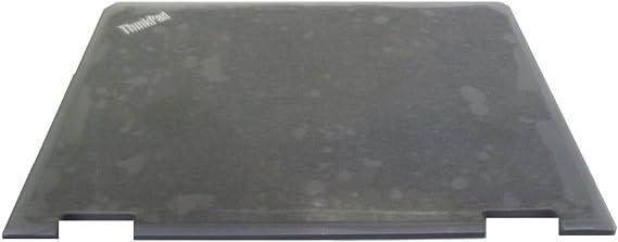 New LCDBC for Lenovo Thinkpad 11E Chromebook LCD Back Cover Silver 00HW166 00HW168