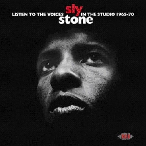 Listen To The Voices: Sly Stone in the Studio (Best Various Artists Of 1965 Musics)