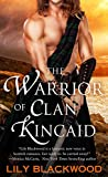The Warrior of Clan Kincaid (Highland Warrior) by  Lily Blackwood in stock, buy online here