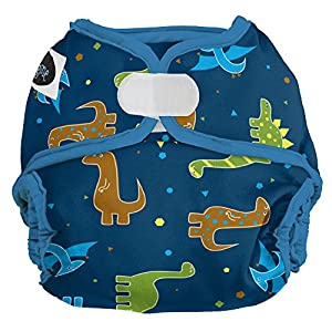 Imagine Baby Products Hook and Loop Diaper Cover