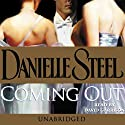 Coming Out Audiobook by Danielle Steel Narrated by David Garrison