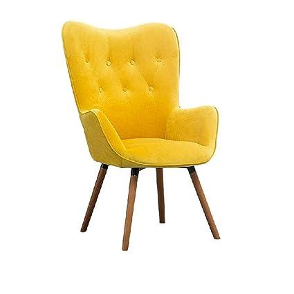 Magnificent Amazon Com Tufted Wingback Chair Velvet Accent Chair Button Inzonedesignstudio Interior Chair Design Inzonedesignstudiocom
