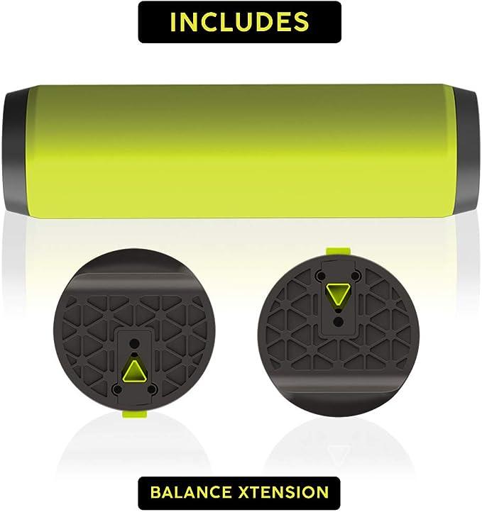 Amazon.com: MORFBOARD accesorio de equilibrio: Toys & Games