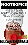 Nootropics: Everything You Need To Know About Brain