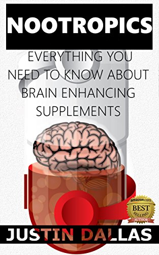 Nootropics: Everything You Need To Know About Brain Enhancing ()