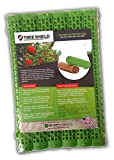 Orchard Innovations Tree Shield Grow Tube - Open