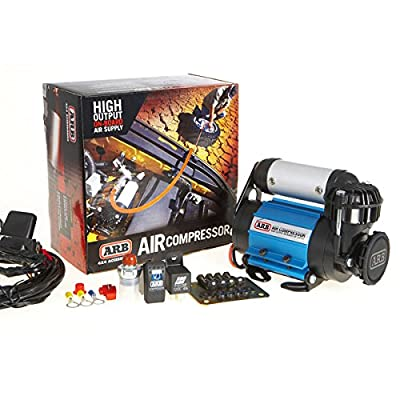 ARB 4x4 Accessories CKMA24 Air Compressor from Arb