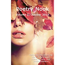 Poetry Nook, Volume 2, October 2013