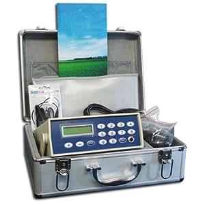 aqua detox machine