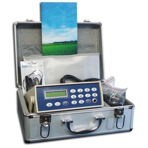 Cell Spa, Chi Ionic Ion Detox Foot Bath Aqua Spa Cleanse Machine (Aqua Chi Foot Bath)
