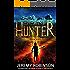 The Last Hunter - Descent (The Antarktos Saga: Book 1)