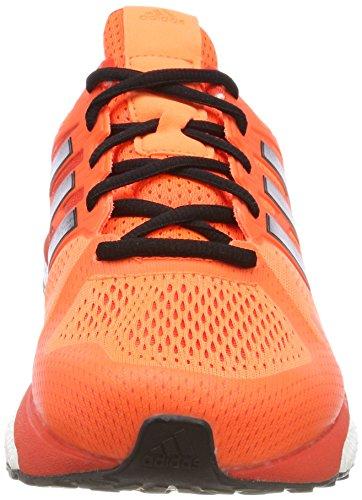 innovative design 0381e 5fd6c 000 Naranja roalre Zapatillas Running narsol negbas Supernova Adidas M De  St Trail Para Hombre ZggwAO