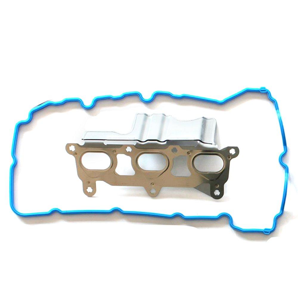 SCITOO Compatible with Head Gasket Set fits Chevrolet Malibu Equinox Pontiac G6 Torrent Saturn Aura Vue Suzuki XL-7 3.6L 07-11 Engine Head Gaskets Kit Sets