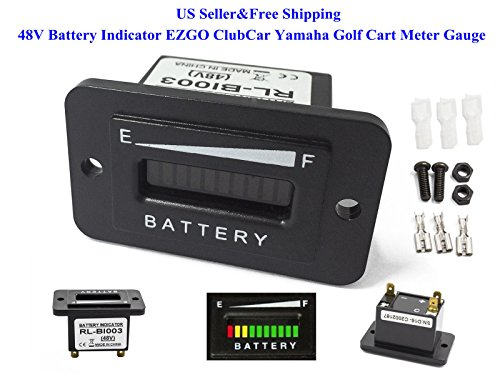us golf cart batteries - 1