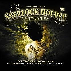 Die Drachenlady (Sherlock Holmes Chronicles 18)