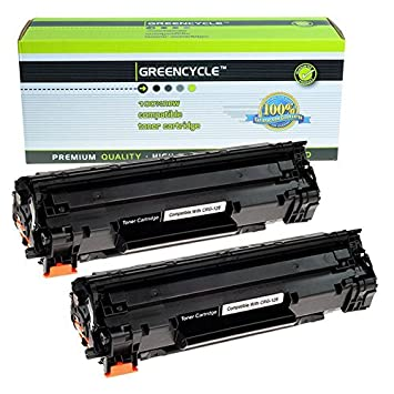 Amazoncom Greencycle Compatible Toner Cartridges Replacement For