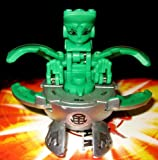 Bakugan Ventus Green Mutant Elfin 950G New Loose figure