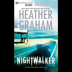 Nightwalker Audiobook