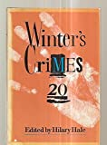 img - for WINTER'S CRIMES 20 book / textbook / text book